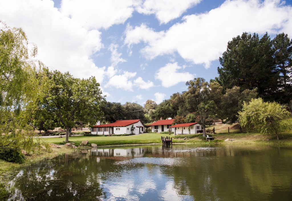 Rancho Del Cielo Tours